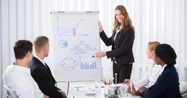 CEOはプレゼンがうまくなる7つのコツを知っておくと良い